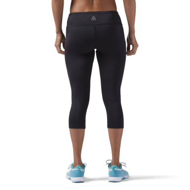 Workout Ready Capri