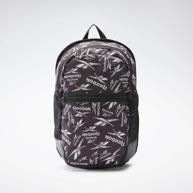 Fitness & Träning Svart Workout Ready Active Graphic Backpack