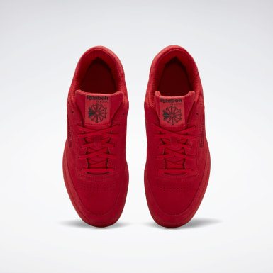 Men Classics Red Club C 85 Shoes