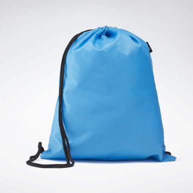Yoga Blue Training Essentials Gym Sack