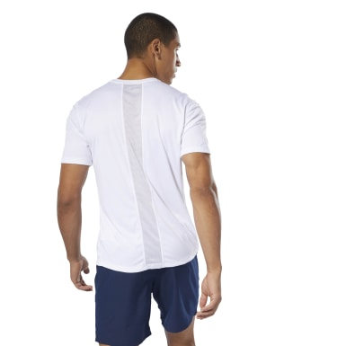 Camiseta Gola Careca Run Essentials