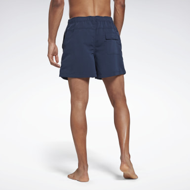 Men Swimming Reebok Worrall Swim Shorts