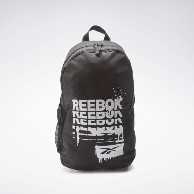 Børn Fitness & Training Black Foundation Backpack
