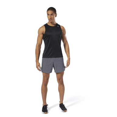 Camiseta Run Essentials SpeedWick Singlet