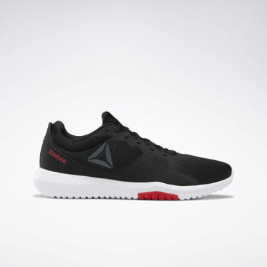 Reebok Flexagon Force Noir Hommes Fitness & Training
