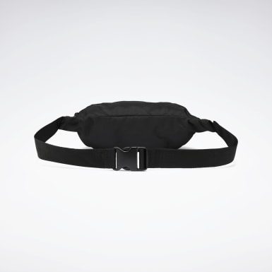 Classics Svart Classics Foundation Waist Bag