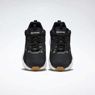 Classics Black Reebok Royal Turbo Impulse Shoes