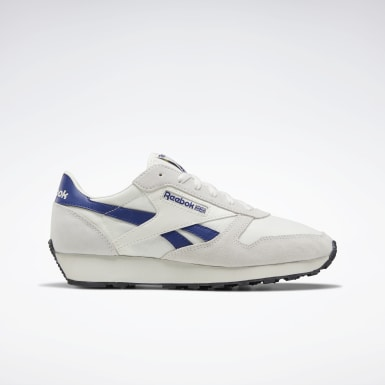 Men Classics White Classic Leather AZ Shoes