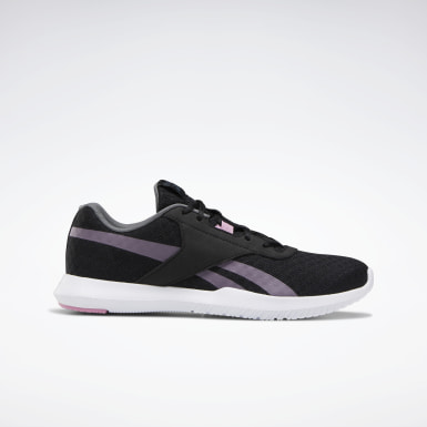 Scarpe Reebok Reago Essential 2.0 Nero Donna Fitness & Training