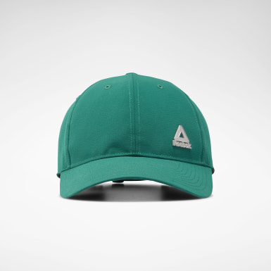 Training Turquoise Active Foundation Badge Cap