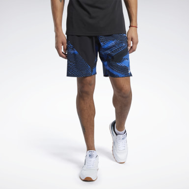 Men Training Speed Shorts