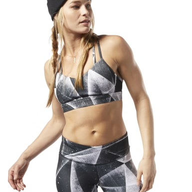 Bra Hero Strappy Medium-Impact