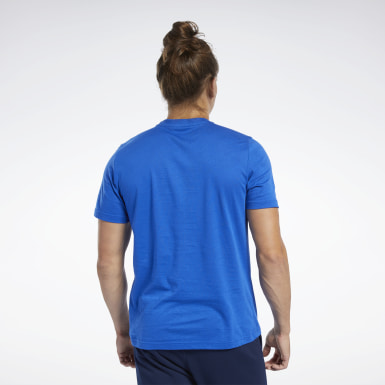 Men Fitness & Training Graphic Series Reebok 1895 Crew Tee