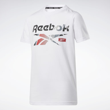 Boys Training Jersey Tee