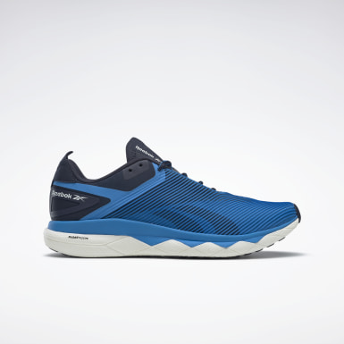 Men Running Blue Floatride Run Panthea Men's Running Shoes