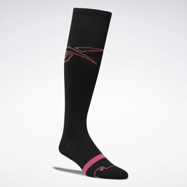Delta Knee-High Compression Socks