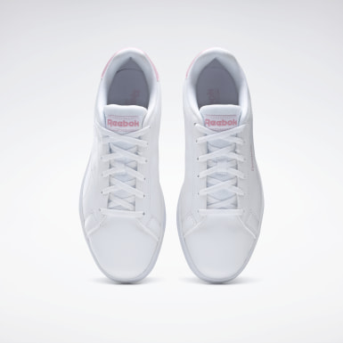 Reebok Royal Complete CLN 2 Blanco Mujer Classics