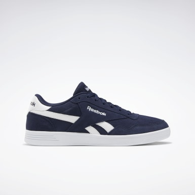 Herr Classics Blå Reebok Royal Techque T