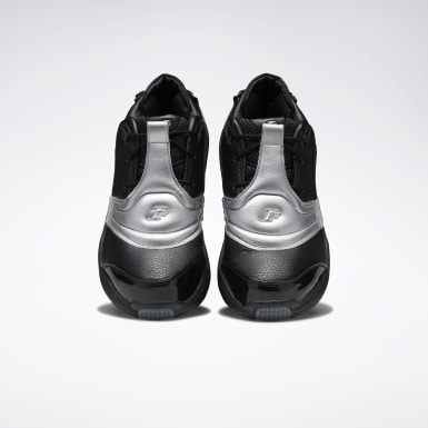 Classics Black Answer V Basketball Shoes