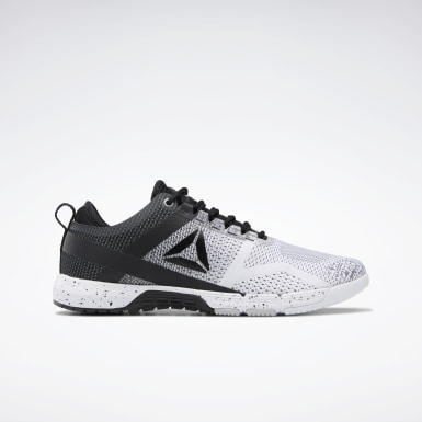 Women Training Black Reebok Women's Training Shoes