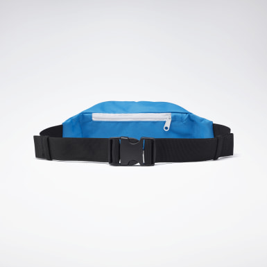 Sac à la ceinture Active Core Bleu Fitness & Training
