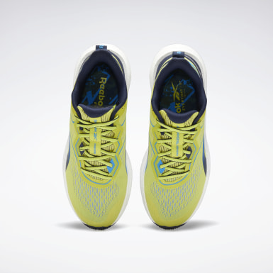 Women Running Yellow Forever Floatride Energy 2 Women's Running Shoes