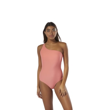 Купальник Swimwear One Shoulder