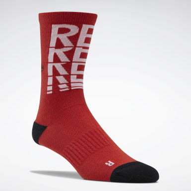 Fitness & Träning One Series Training Crew Socks