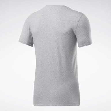 Men Classics Round Ball Classic Tee
