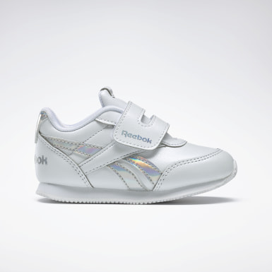 Infants Classics Reebok Royal Classic Jogger 2.0 Shoes Weiß