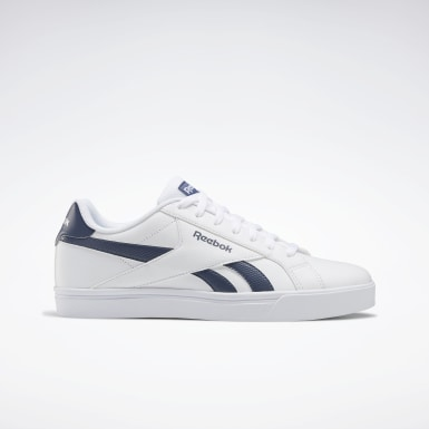 Classics White Reebok Royal Complete 3 Low Shoes