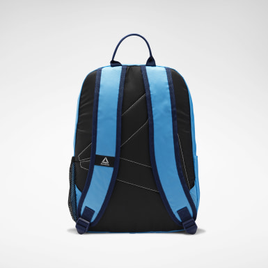 Kids Training Blue Lunchbox Backpack