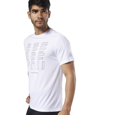Remera Osr Reflect Move Tee