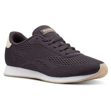 Tênis Reebok Royal Classic Leather Jog 2P