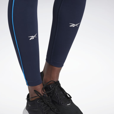 Women Studio Blue Studio Lux Perform Tights