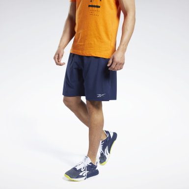 Short Speedwick Speed Blu Uomo HIIT