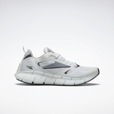 Lifestyle Grey Zig Kinetica Horizon Shoes