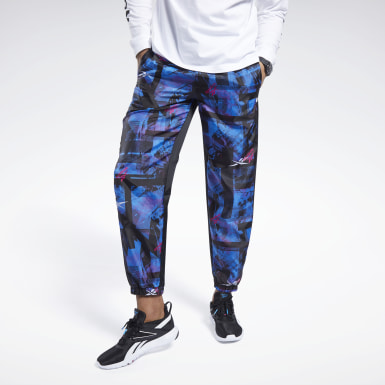 Pantalon de jogging MYT Noir Hommes Fitness & Training