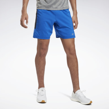 Short Running Essentials Homem Running