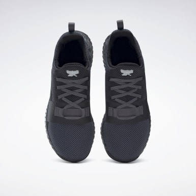 Men Fitness & Training Black Flashfilm Train 2 Men's Shoes