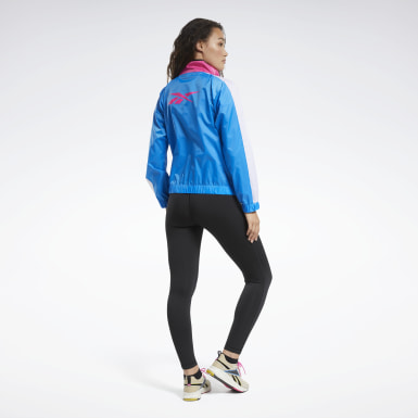 Frauen Fitness & Training MYT Track Suit Blau