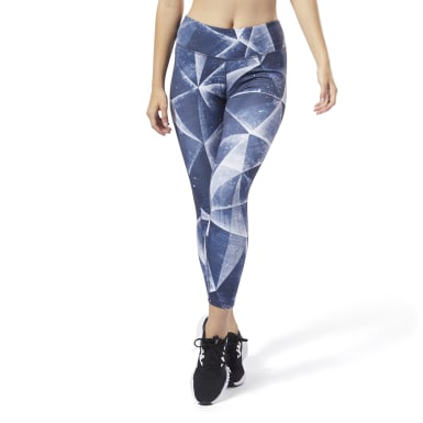 Legging Os Lux Bold 7-8 2.0 Sh Ice