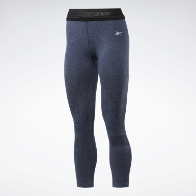 Legging MyoKnit 7/8 sans coutures United By Fitness