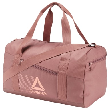 Active Foundation Grip Duffel Bag Small