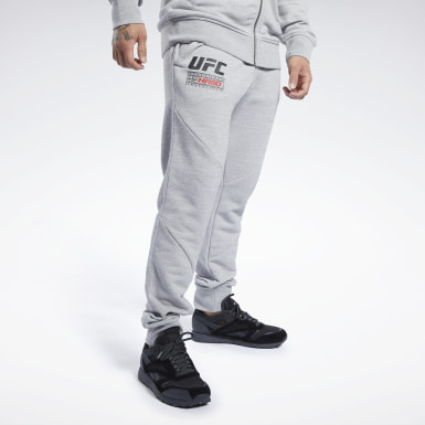 UFC FG Fight Week Joggers