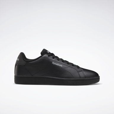Classics Black Reebok Royal Complete Clean 2.0 Shoes