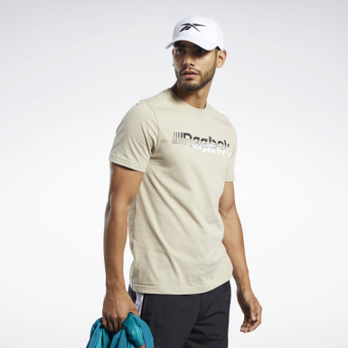 Men Fitness & Training Meet You There Tee
