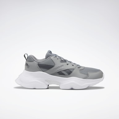Classics Grey Reebok Royal Bridge 3.0 Shoes