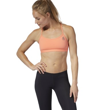 Top Deportivo Rc Skinny Bra Solid