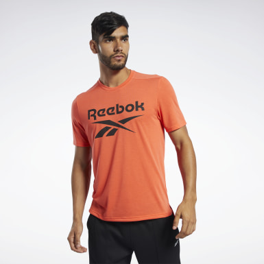 Heren Crosstraining Workout Ready Supremium Graphic T-shirt